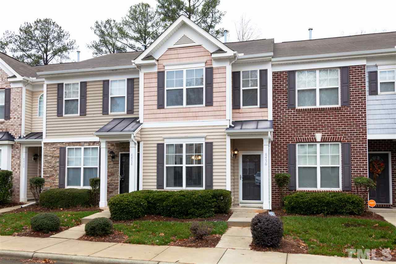 8456 Central Dr, Raleigh, NC
