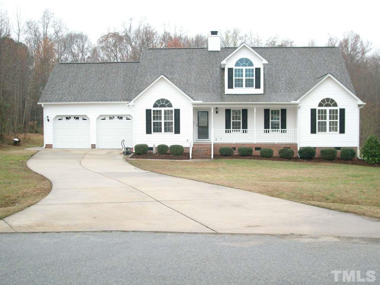 4801 Spruce Hill Ln, Raleigh, NC