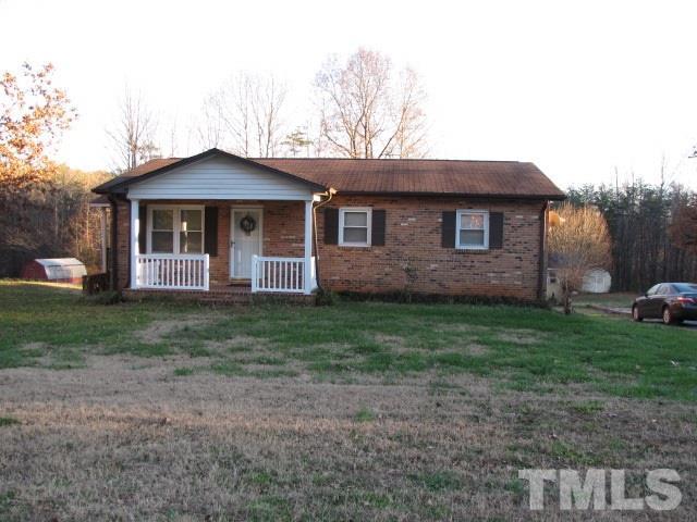 1857 Red Marshall Rd, Pelham, NC