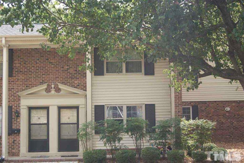 1002 Willow Dr #APT 4, Chapel Hill, NC