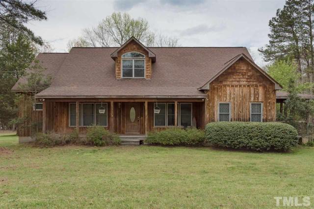 180 Old Oak Ln, Louisburg, NC