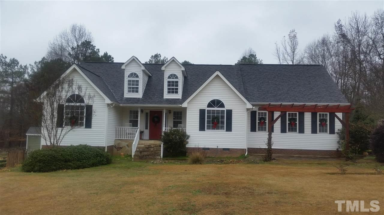 134 Hood Farm Rd, Clayton, NC