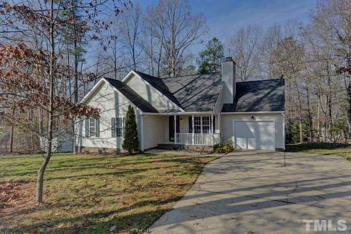 30 Hollyfield Ln, Youngsville, NC