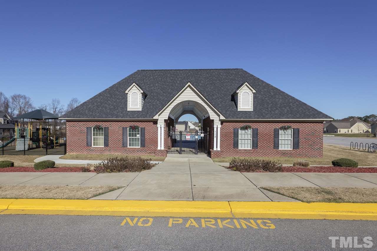 41 Gladwood Way, Garner NC 27529