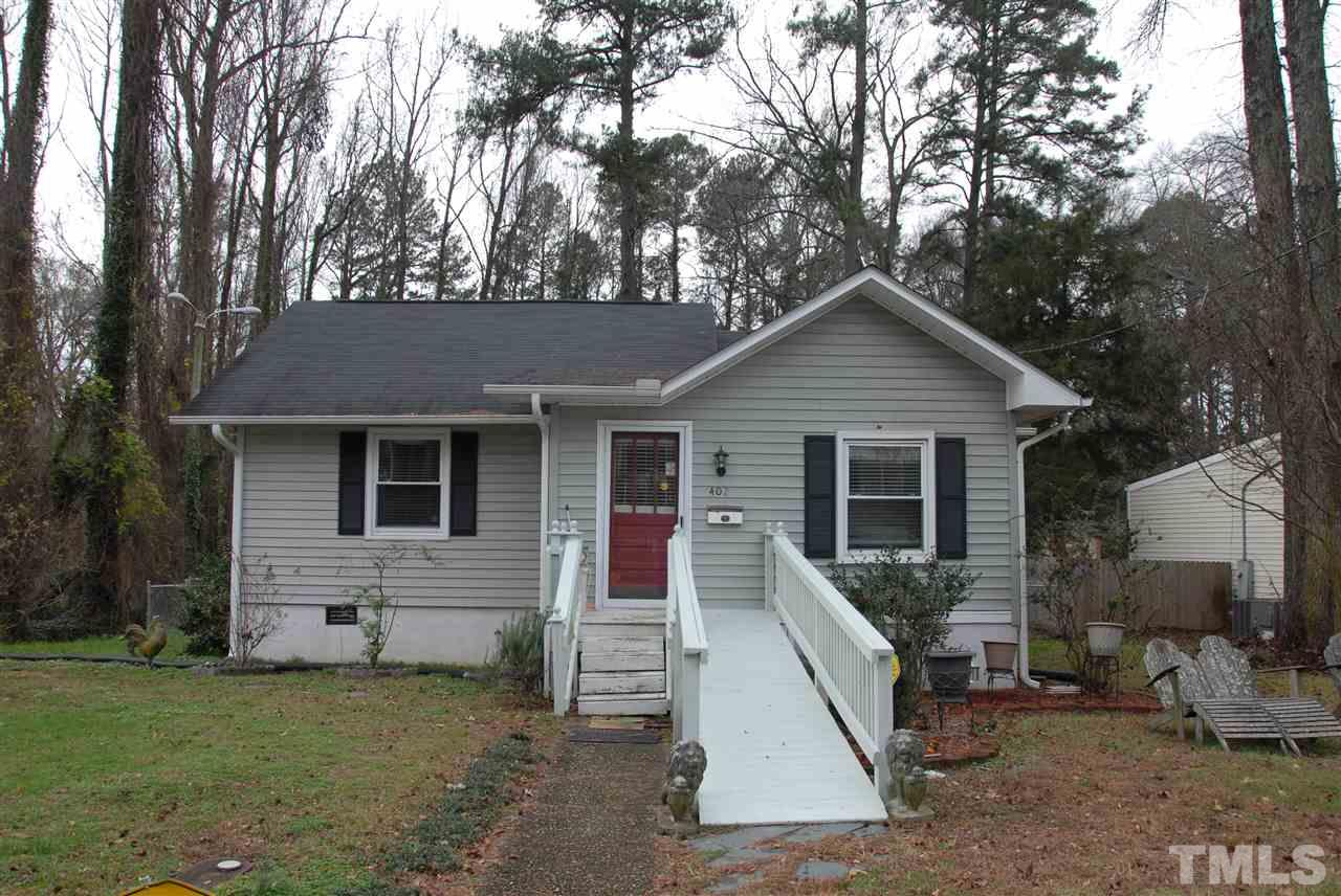 402 Plainview Ave, Raleigh, NC