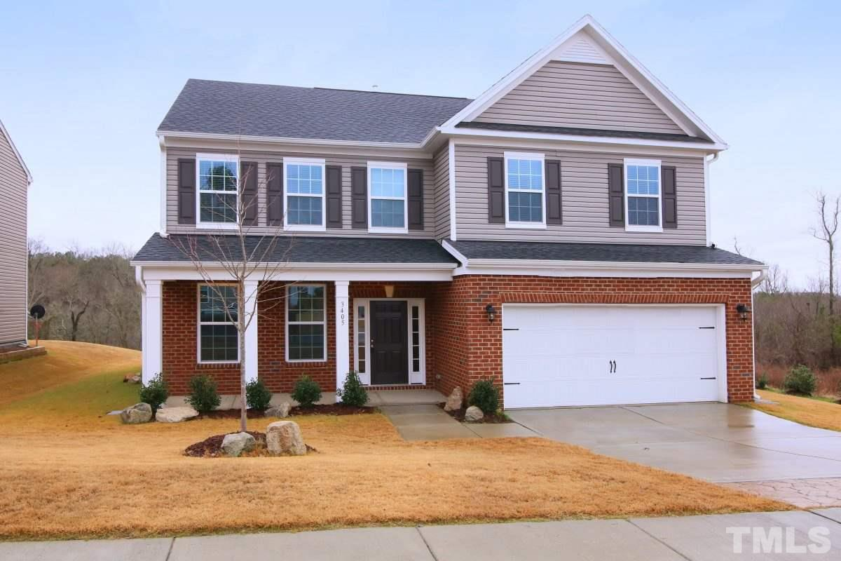 3405 Sutters Mill Ln, Raleigh, NC
