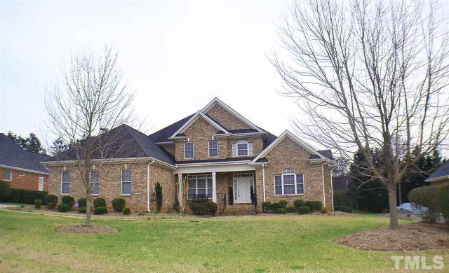 113 Briar Rose Ln, Garner, NC