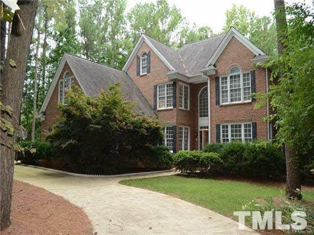 4627 Hidden Harbor Ln, Raleigh, NC