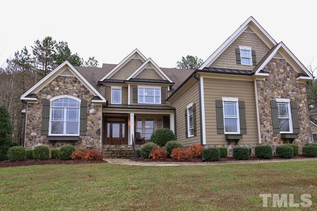 313 Capellan St, Wake Forest, NC