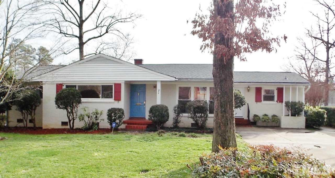 511 Oakwood Ln, Graham, NC