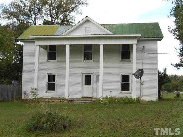 532 Bonlee Bennett Rd Siler City, NC 27344