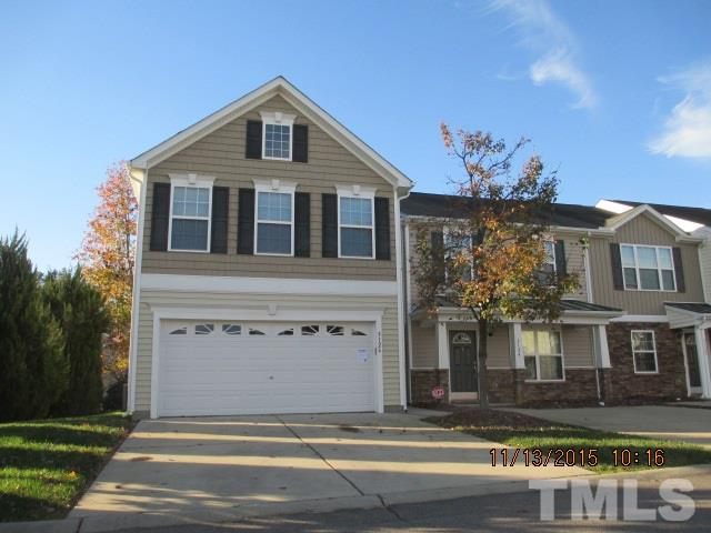 5126 Thornton Knoll Way, Raleigh, NC