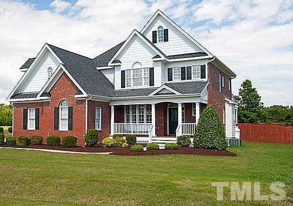 8733 Oregon Inlet Ct, Raleigh, NC