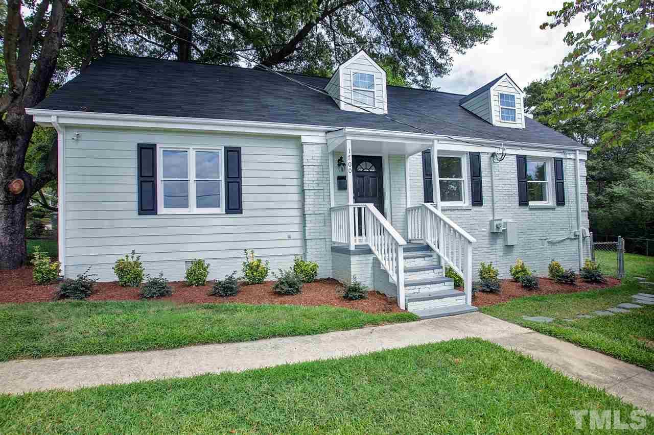 1700 Patton Rd, Raleigh, NC