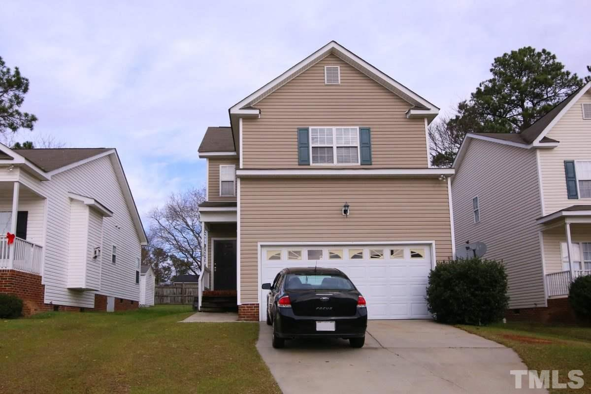 4249 Beacon Crest Way, Raleigh, NC