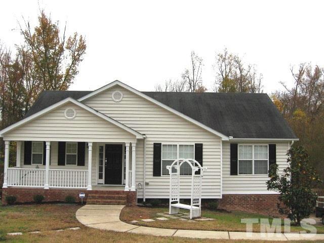 2798 Clifton Ave, Creedmoor, NC