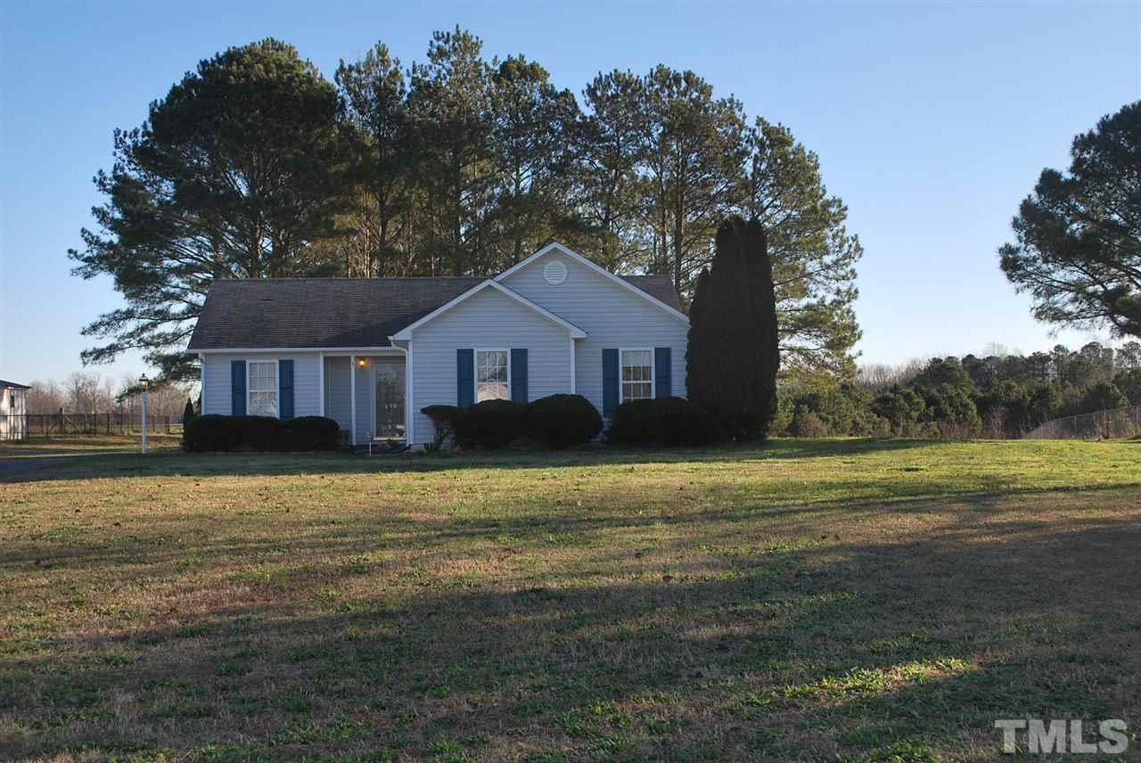 109 Topeka Ln, Willow Spring, NC