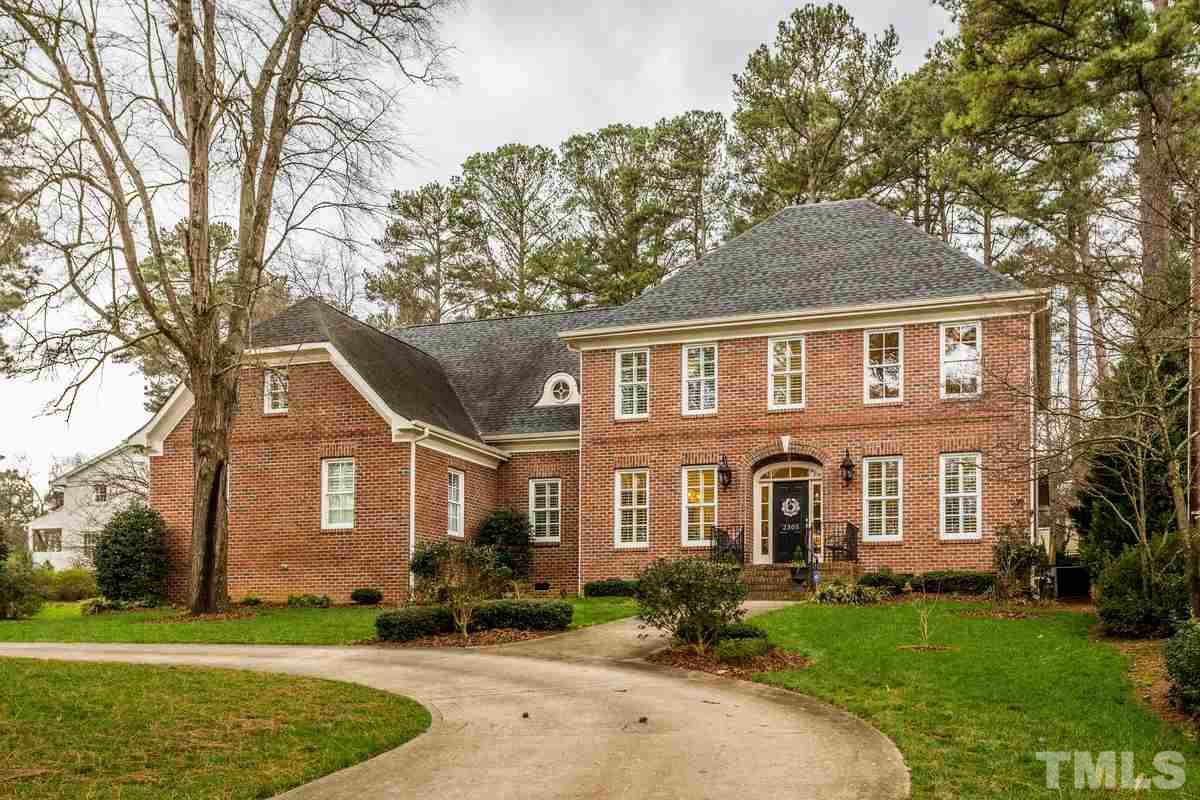 2305 Coley Forest Pl, Raleigh, NC