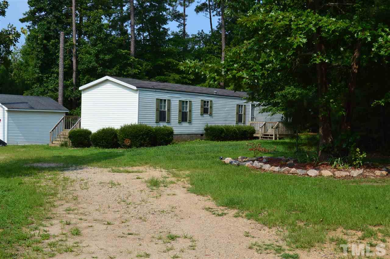 6817 Nc 96 Hwy, Youngsville, NC