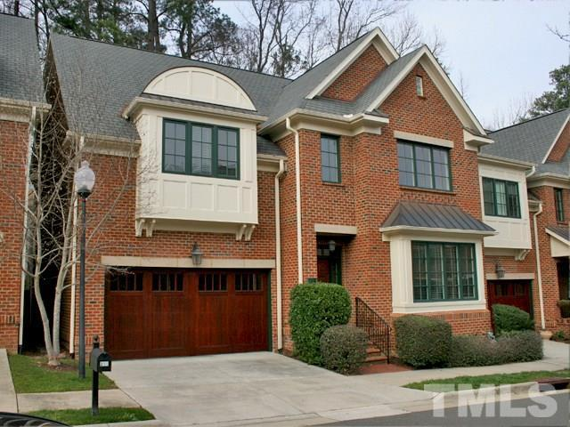 211 Old Franklin Grove Dr, Chapel Hill, NC