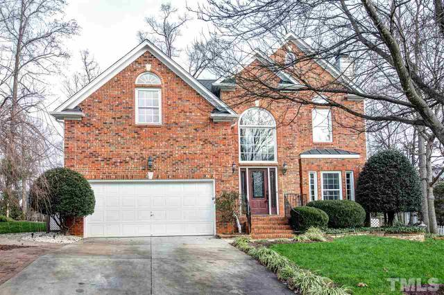 215 Mccleary Ct, Raleigh NC 27607