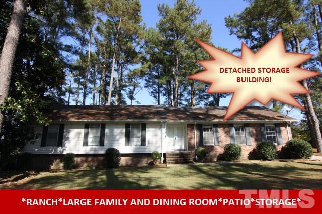 405 Woodhill Dr, Goldsboro, NC