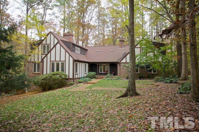 108 Longwood Dr, Chapel Hill, NC