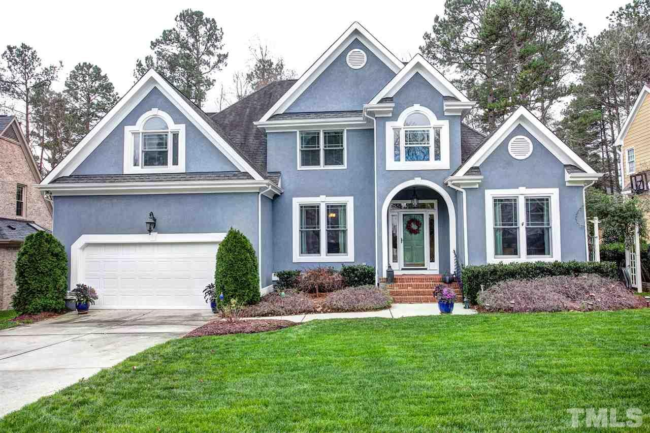 112 Old Pros Way, Cary, NC
