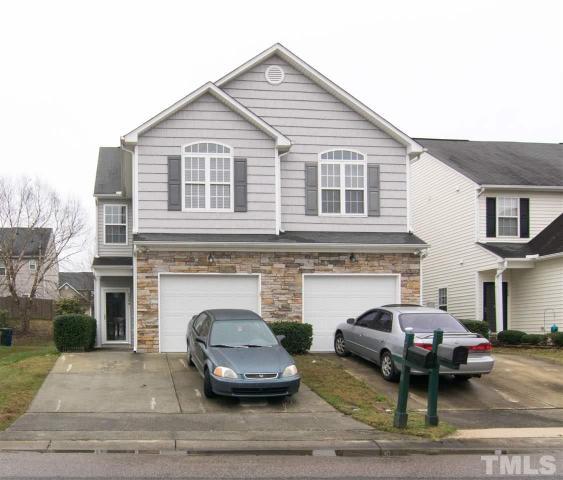 2204 Thornblade Dr, Raleigh NC 27604