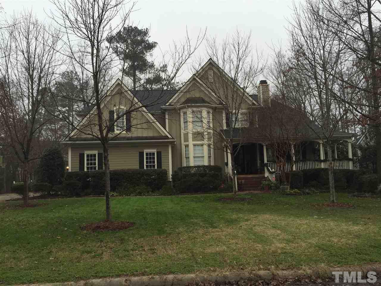 119 Goldenthal Ct, Cary, NC