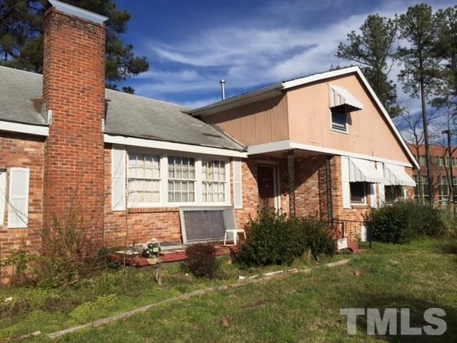 623 Burlington Ave, Durham NC 27707