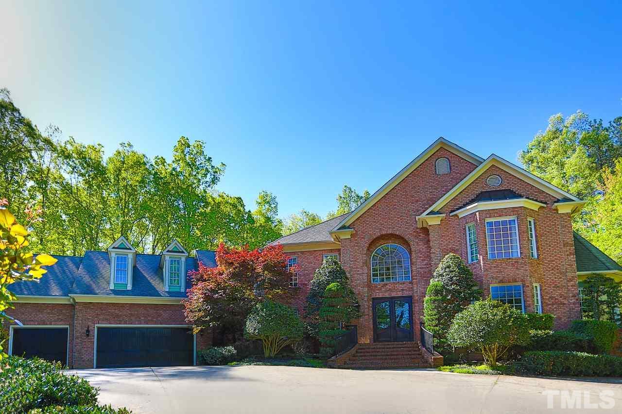 10421 Stone, Chapel Hill, NC
