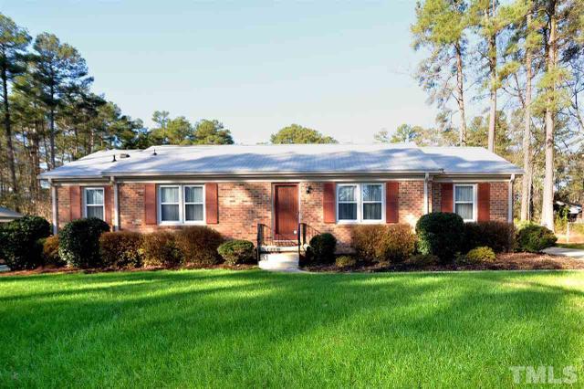 3313 Arrowwood Dr, Raleigh NC 27604