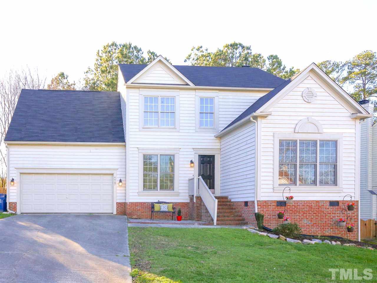 4907 Bridgewood Dr, Durham, NC