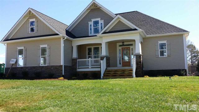 108 Sutton Springs Dr, Garner, NC