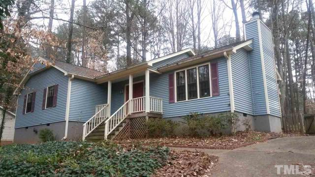 202 Esquire Ln, Cary NC 27513