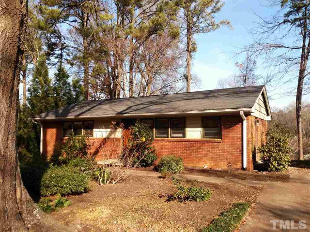 3124 Brentwood Rd, Raleigh NC 27604