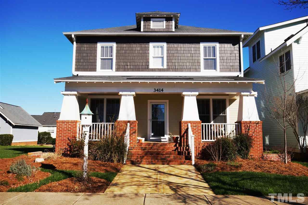 3414 Falls River Ave, Raleigh, NC