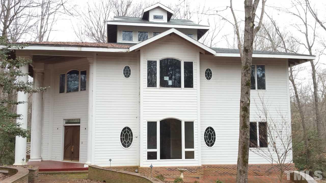 135 Hamamelis Ln, Pittsboro, NC