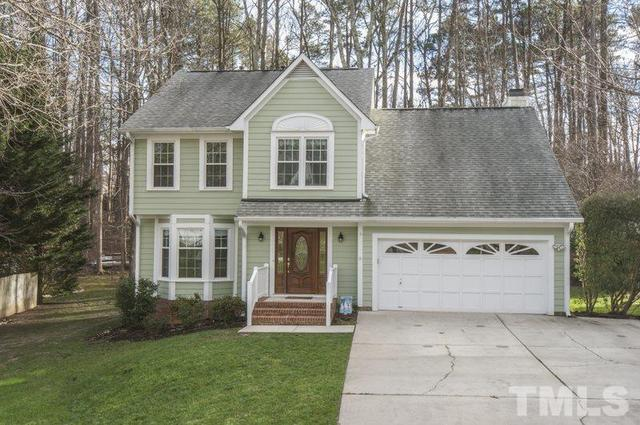 603 Kingswood Dr, Cary NC 27513