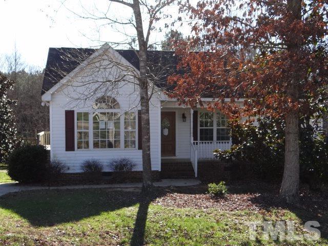 135 Cedarhurst Ln, Franklinton NC 27525
