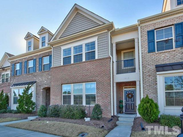 1528 Alemany St, Morrisville NC 27560