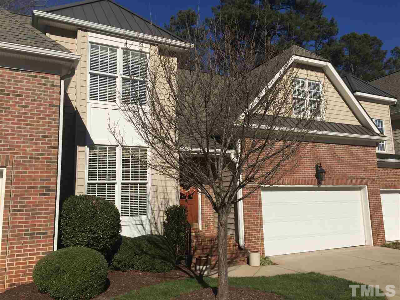 7406 Fontana Rdg, Raleigh, NC