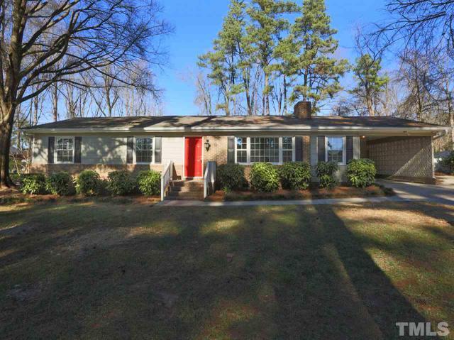 3213 Edgetone Dr, Raleigh NC 27604