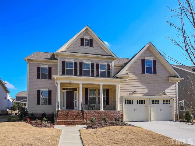 216 Traditions Garden Ln, Wake Forest NC 27587