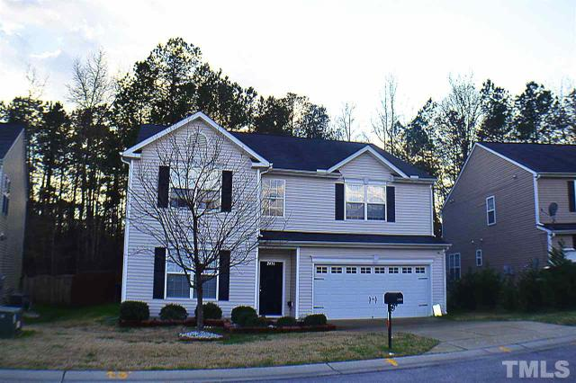 2856 Orchard Trace Way, Raleigh NC 27610