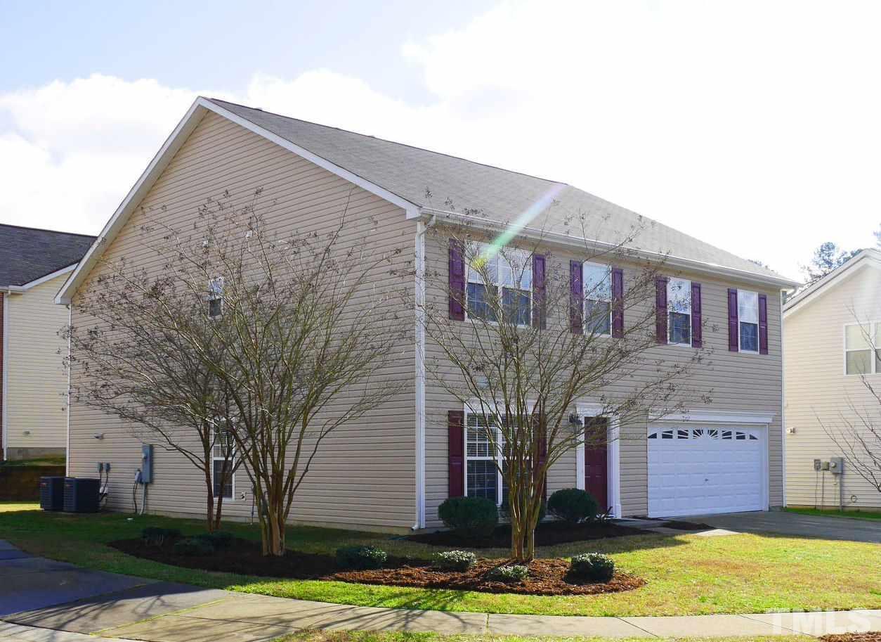 414 Thistlegate Trl, Raleigh, NC
