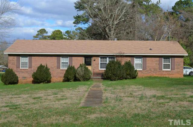 427 Greenhill Dr, Siler City NC 27344