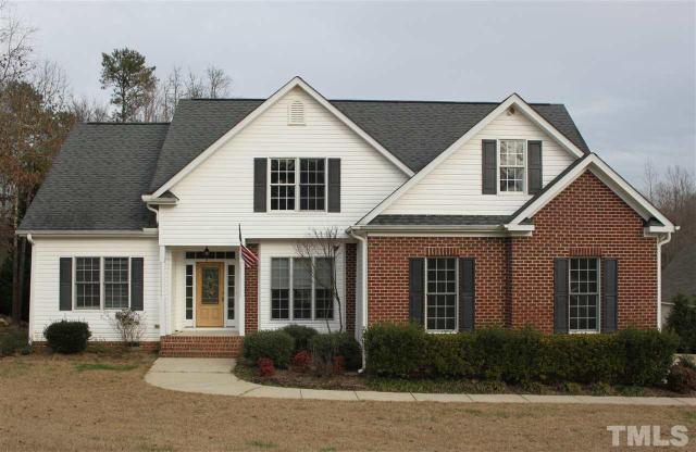 35 Winchester Ct, Youngsville NC 27596