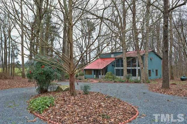 148 Hadley Mill Rd, Pittsboro, NC